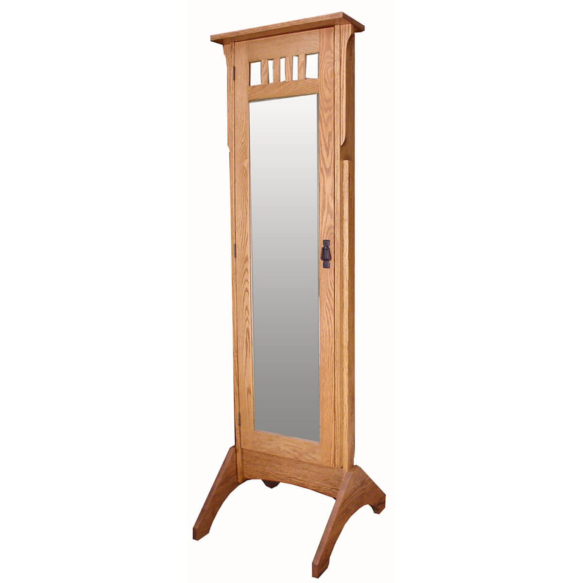 bedroom furniture mirrors jewelry mirrors