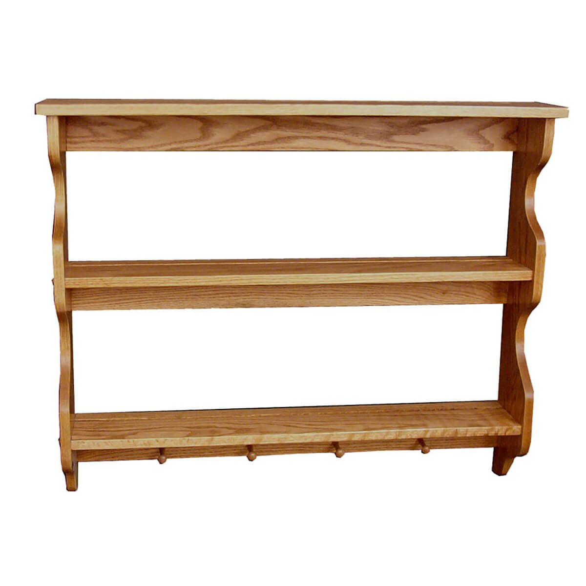 specialty furniture wall shelves